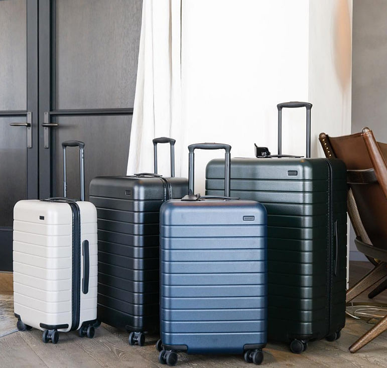 Big Suitcases Cheap